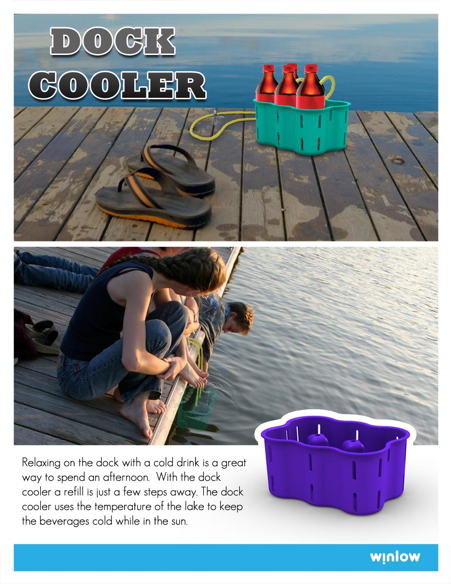 Winlow Products Outdoor Experiences